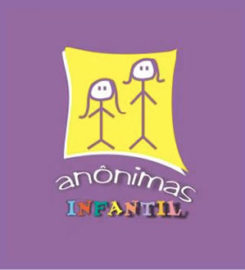 Anônimas Infantil