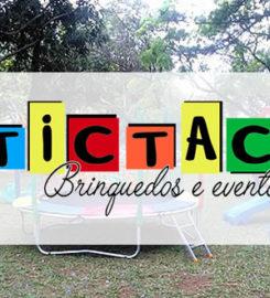 Tic Tac Eventos