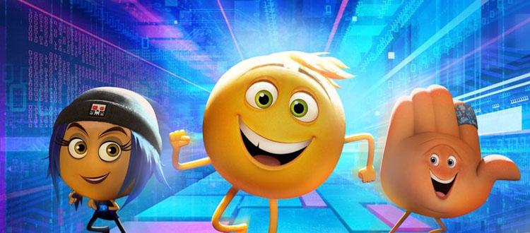 Emoji Movie | Portal Sem Choro