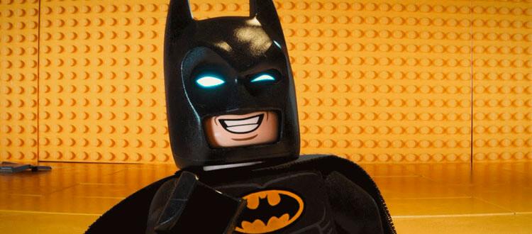 Lego Batman | Portal Sem Choro