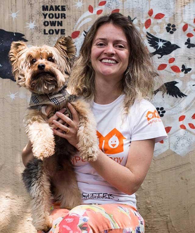 Andressa Gontijo | My Pet`s Nanny | Portal Sem Choro