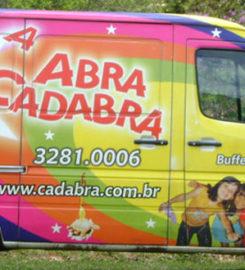 A Abracadabra