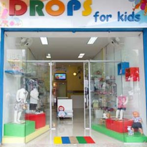 Drops For Kids