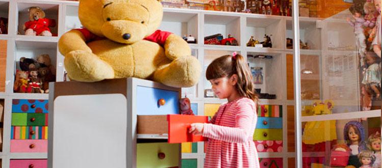 Museu dos Brinquedos | Portal Sem Choro