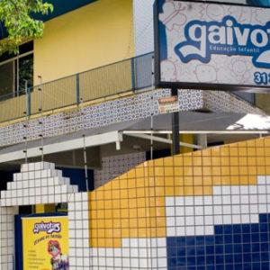 Escola Gaivotas