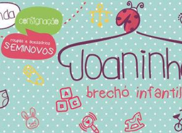 Joaninha Brechó