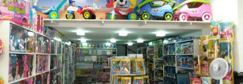 Mr Toy Brinquedos