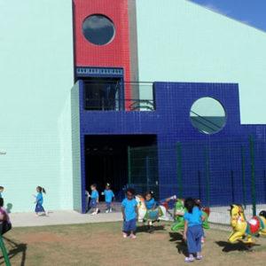 UMEI Serra Verde