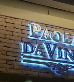 Paola da Vinci | Diamond Mall