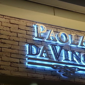 Paola da Vinci | Diamond Mall