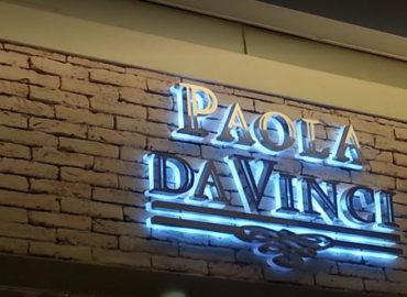Paola da Vinci | BH Shopping