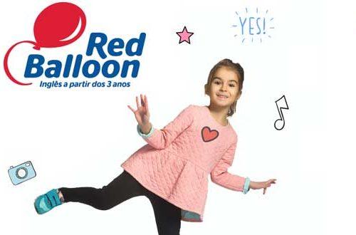 Red Balloon – Nova Lima