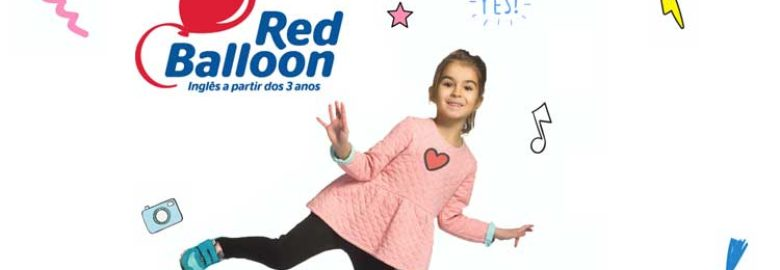 Red Balloon – Pampulha
