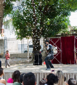 Circo do Sufoco