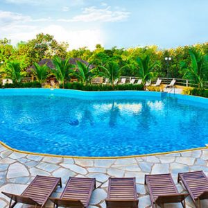 Ecologic Ville Resort e Spa by Vivence