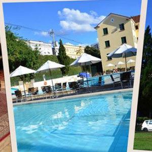 Glória Resort & Convention