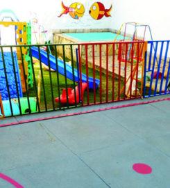 Jardim de Infância Pedacinho de Gente