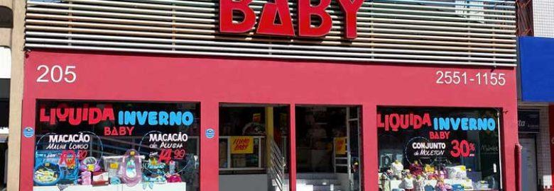 Loja Baby