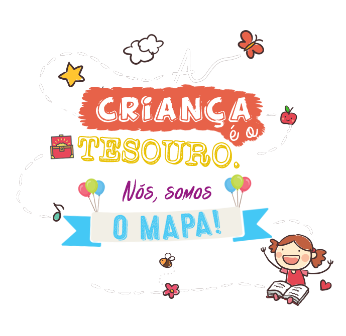 slogan banner principal   Portal Sem Choro