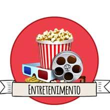 Cadastro Entretenimento | Portal Sem Choro