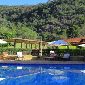 Gamela Eco Resort