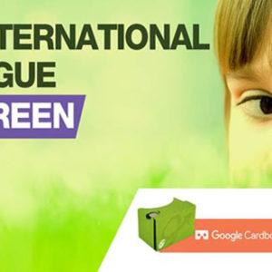 Green Idiomas Mangabeiras