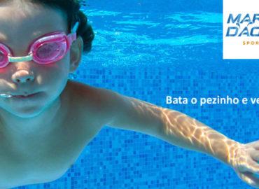 Marca D'Água Sports