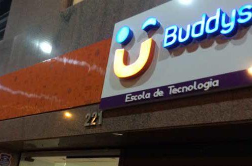 CodeBuddys Escola de Tecnologia