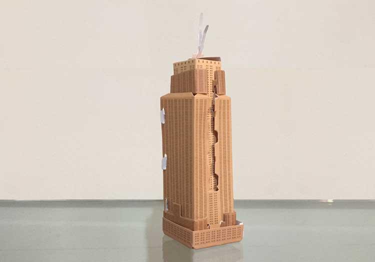 Empire State | Pequenos Mochileiros | Portal Sem Choro