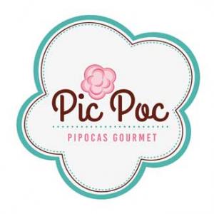 Pic Poc Pipocas Gourmet | Portal Sem Choro