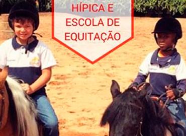 Nutreal Escola de Equitação