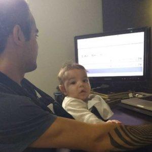 Paternidade e empreendedorismo | Como conciliar essas duas missões?