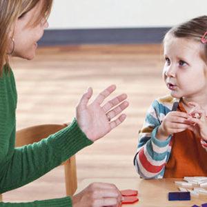 Qual é o papel dos pais na terapia da criança?