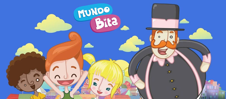 Mundo Bita- Sem Choro