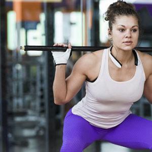 Maternidade e exercício físico