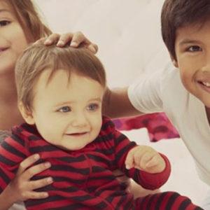 A ordem de nascimento dos filhos influencia na formação da criança?