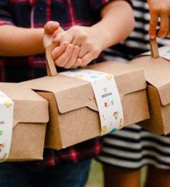 Artisan Foods Kids