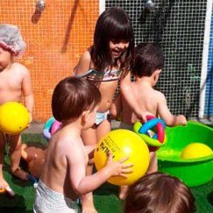Colônia de Férias Trilha da Criança
