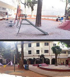 Escola da Serra