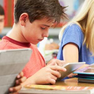 Tecnologia a favor da educação e desenvolvimento infanto-juvenil