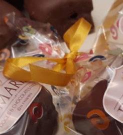 D. Maria Doces e Chocolates