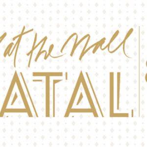 Natal no DiamondMall