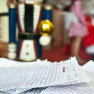 Campanha Papai Noel dos Correios já começou
