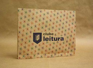Clube Leitura