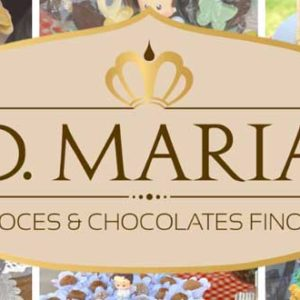 D. Maria Doces e Chocolates