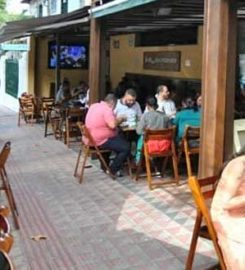 Bar do Antônio