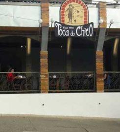 Toca do Chico