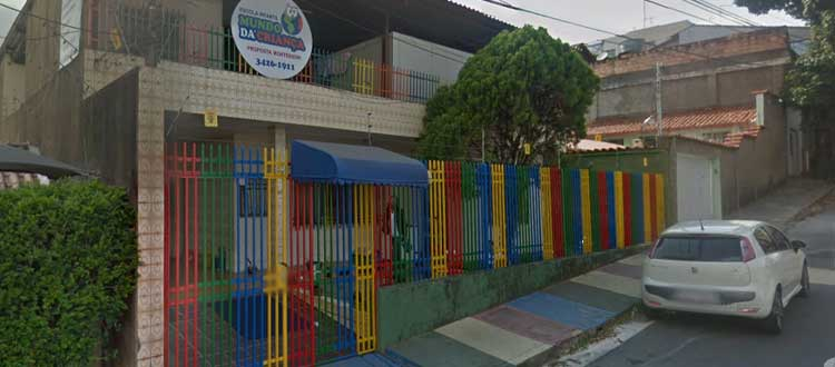 Escola Infantil Mundo da Criança