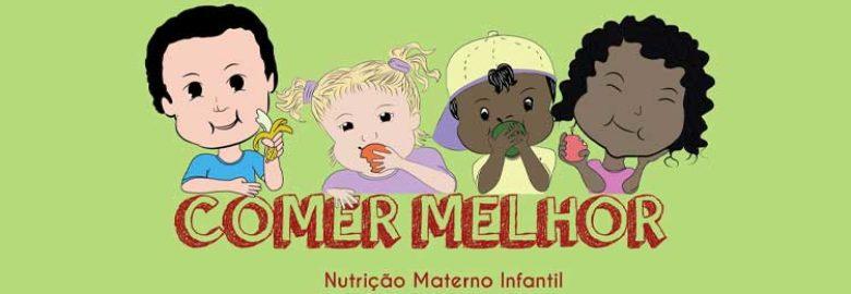 Comer Melhor Nutrição Infantil