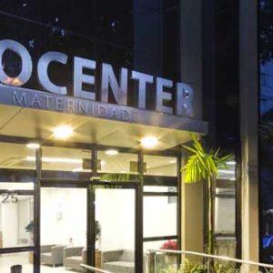 Neocenter Maternidade. Tecnologia, Humanização e acolhimento em um mesmo lugar